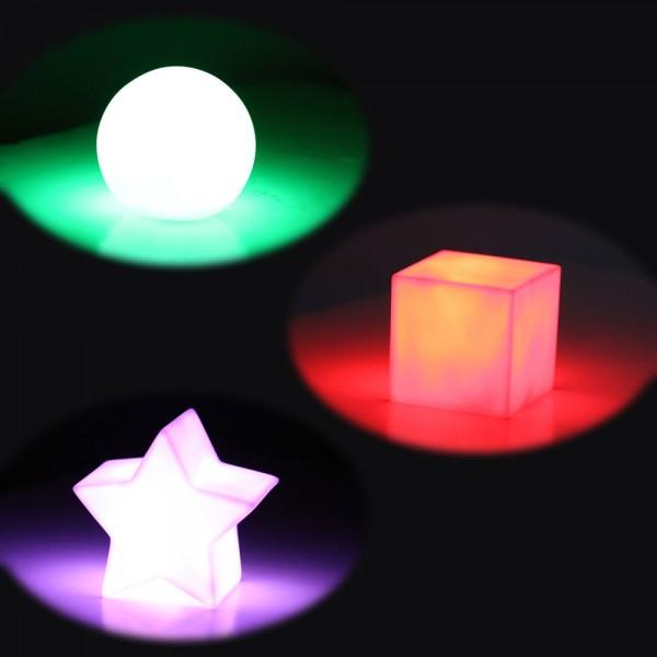 Des objets lumineux pour faire une belle décoration et ambiance zen
