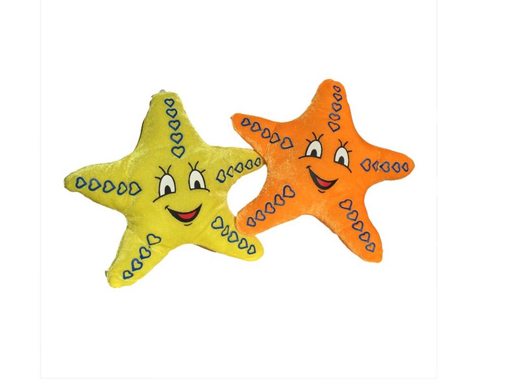 Peluche étoile