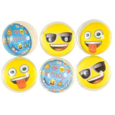 6 Balles rebondissantes Emoji