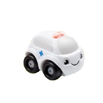 Ambulance jouet vroom planet smoby
