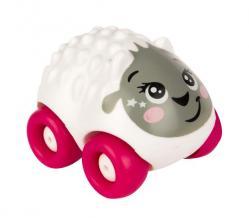 Animal planet smoby mouton
