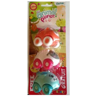 Animal Planet ferme Smoby - Lot de 3 animaux - Version 1