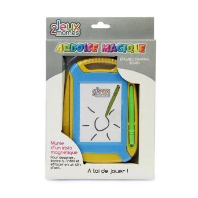 Ardoise magique enfant et son stylo magnétique