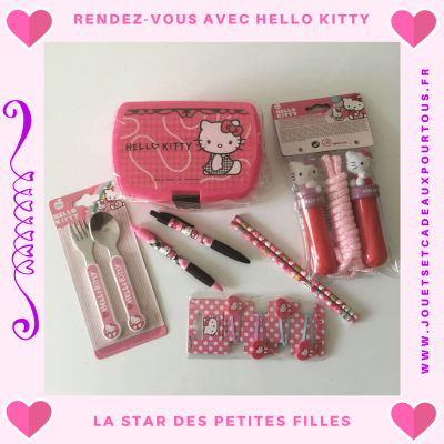 Articles hello kitty