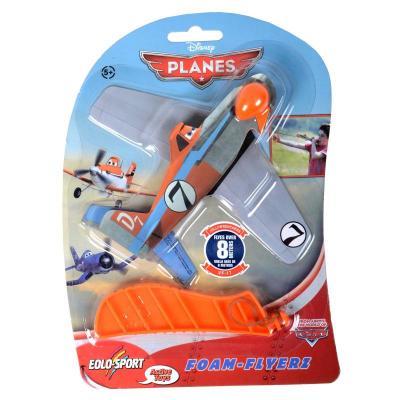Avion planes Disney avec lanceur