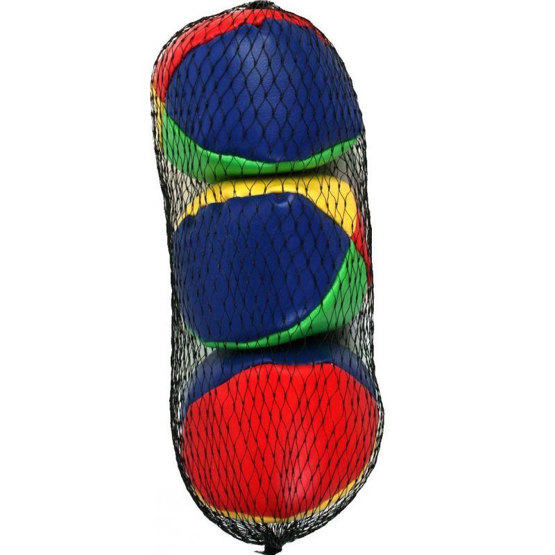 Balles a jongler par 3