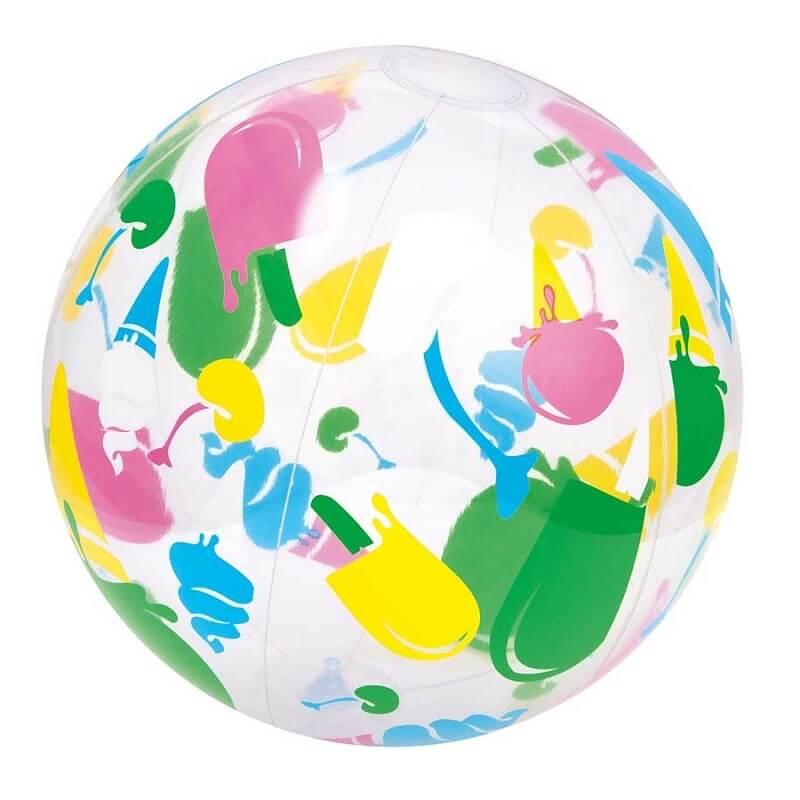 Ballon gonflable designer 51 cm