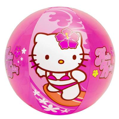 Ballon Hello Kitty gonflable