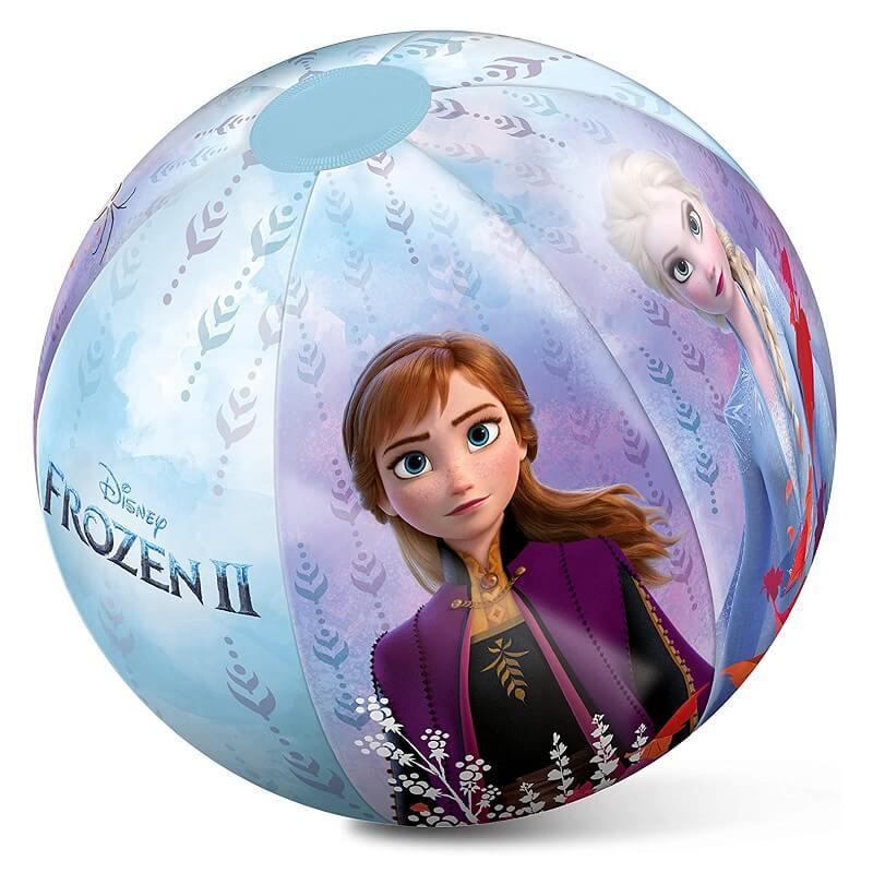 Ballon gonflable la reine de neiges 2 disney