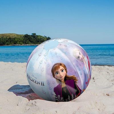 Ballon gonflable la reine des neiges 2