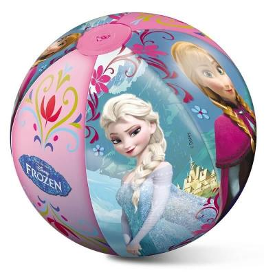 Ballon La reine des neiges gonflable