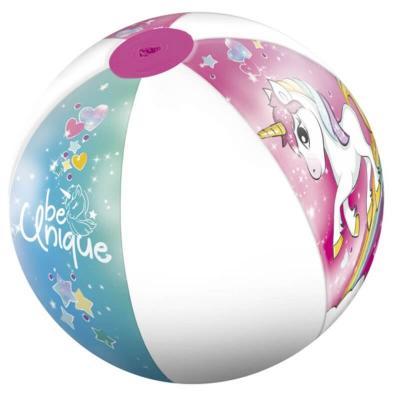 Ballon gonflable licorne 50 cm.