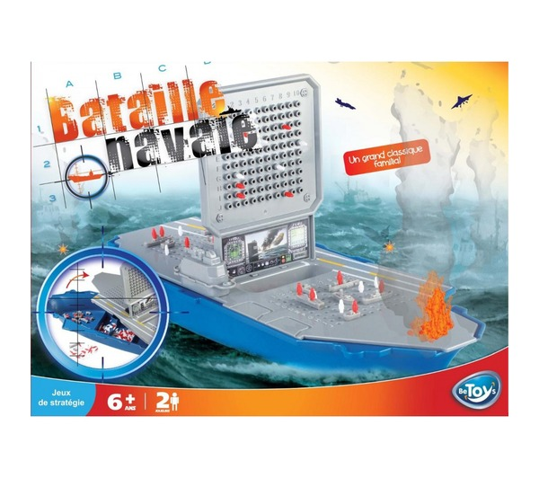 Bataille navale 3