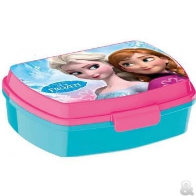 Boite à goûter La reine des neiges Disney enfant