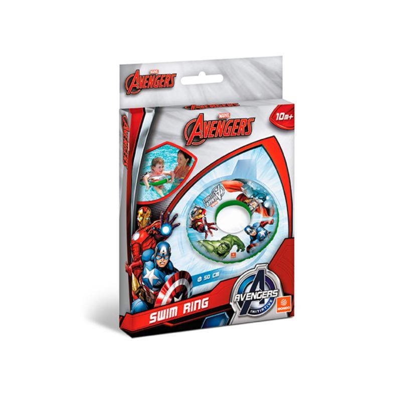 Bouee avengers marvel plage ou piscine 8001011163045