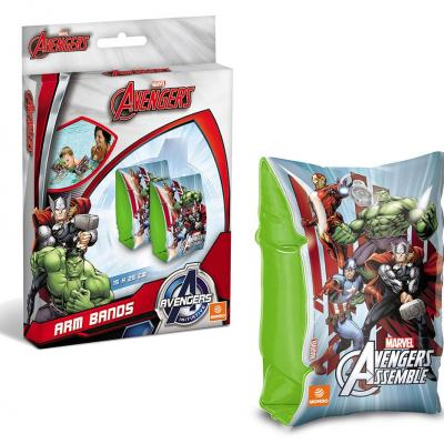 Brassards Avengers Marvel