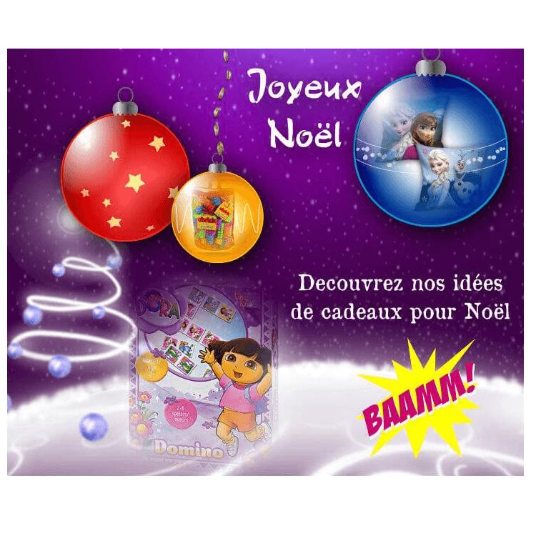 Cadeaux noël jouets et cadeaux pour tous