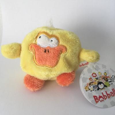 Peluche canard Bobballs Keel Toys
