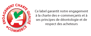 Charte qualite label ecommerce