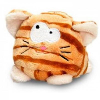 Peluche chat Bobballs Keel Toys
