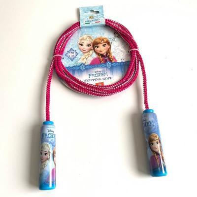 Corde à sauter La reine des neiges Disney