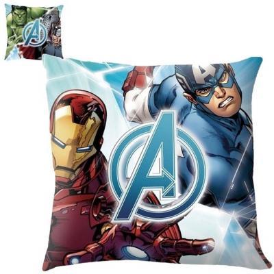 Coussin Avengers Marvel - Idée cadeau garçon