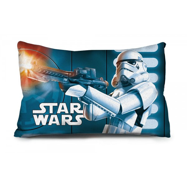 Coussin rectangle star wars 1
