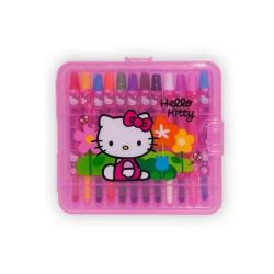 Crayons gras Hello Kitty - Idée cadeau enfant