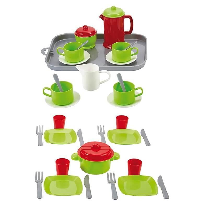 Dinette sur plateau abrick fabrique en france pour enfant