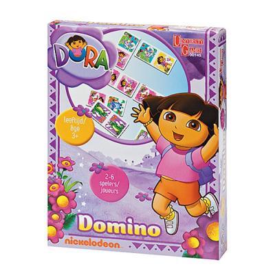 Dominos Dora - Jeu enfant dés 3 ans