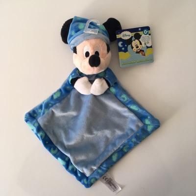 Doudou Mickey Disney qui brille dans le noir