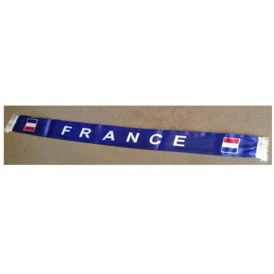 Écharpe supporter France