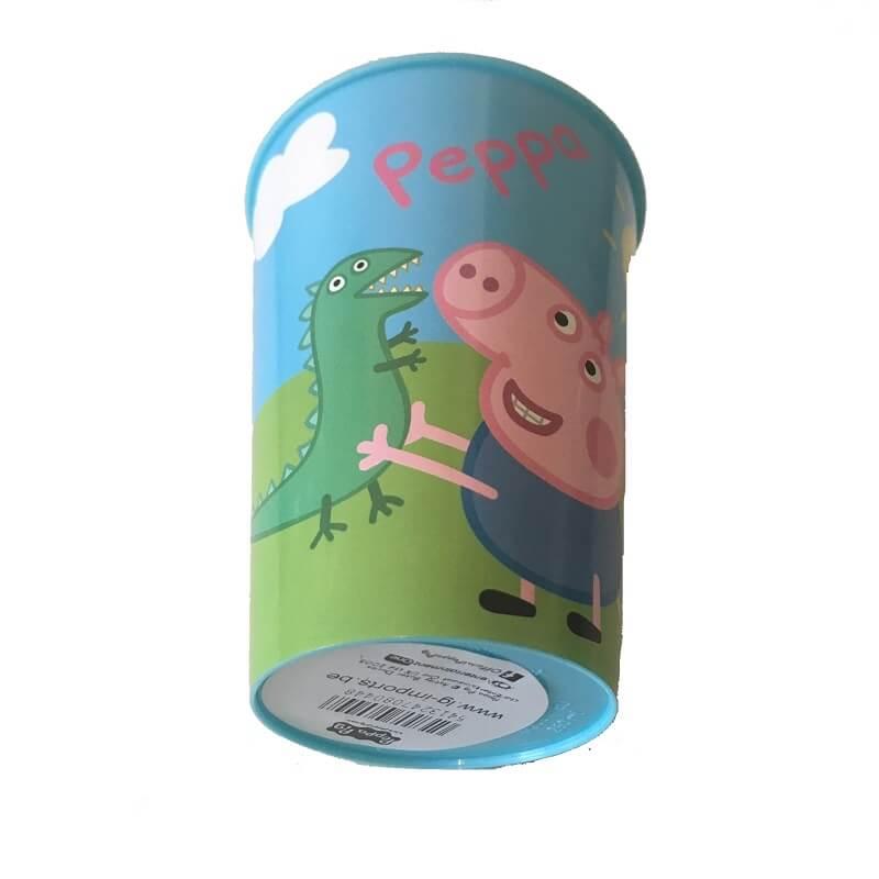 Gobelet rigide peppa pig 260 ml