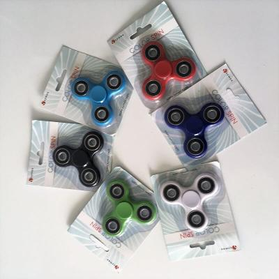Hand spinner color spin ultra rapide