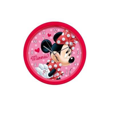 Horloge Minnie - idée cadeau Disney