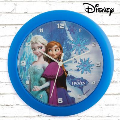Horloge La reine des neiges Disney