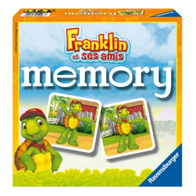 Memory Franklin et ses amis