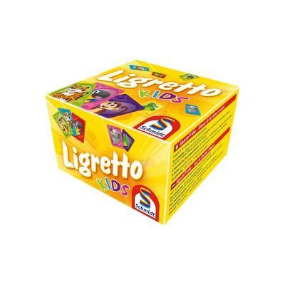 Ligretto Kids Le jeu de société
