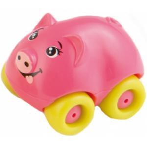 Jouet eveil animal planet Smoby cochon