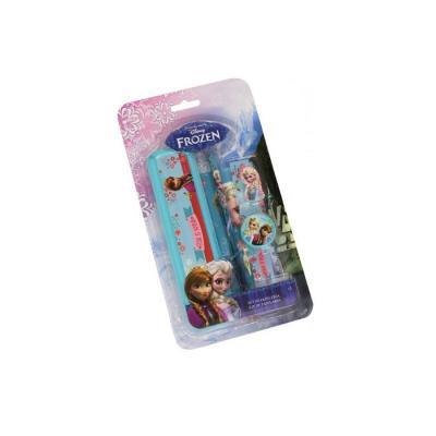 Papeterie La reine des neiges - Kit de  6 pièces