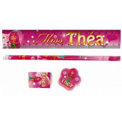 Kit papéterie Miss Théa