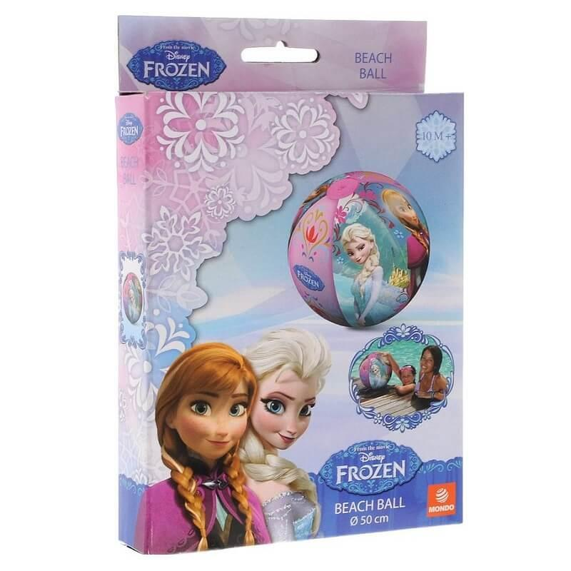 La reine des neiges ballon gonflable