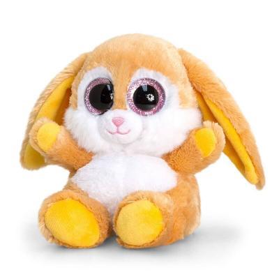 Lapin en peluche Animotsu Kell Toys - Des peluches de qualité
