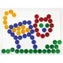 Animal kit mosaïques loisirs créatifs enfant