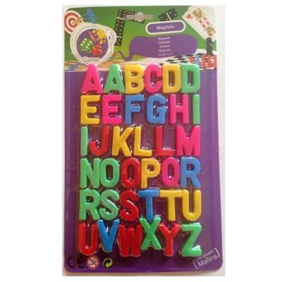 Lettres magnétiques pour enfant - Les jouets malins