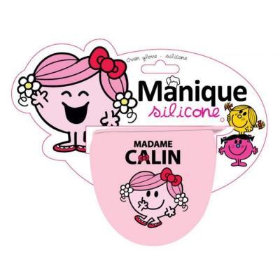 Manique de cuisine Monsieur Madame