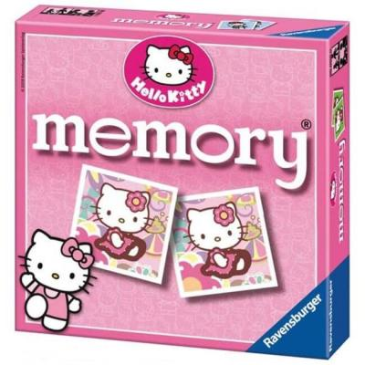 Memory Hello Kitty Ravensburger