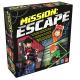 Mission escape jeu de societe goliath