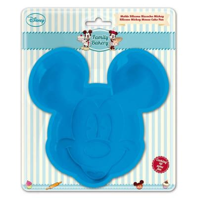 Moule à gâteaux Mickey Disney en silicone