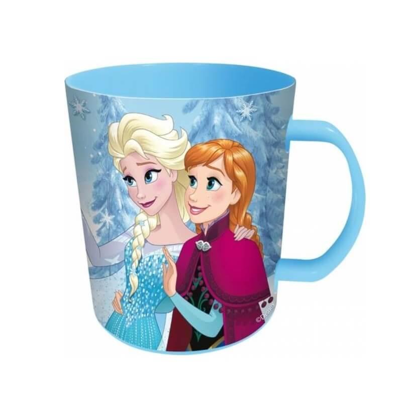 Mug la reine des neiges disney 350 ml